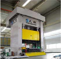 hydraulic drawing press  Tianjin Tianduan Press Co.,Ltd.