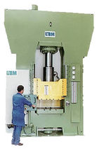 hydraulic drawing press 800 - 2 000 kN LBM Presses