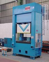 hydraulic drawing press  MHG