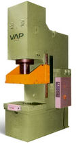 hydraulic drawing press max. 100 - 250 t | PH series Vapress Ltd.
