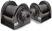 hydraulic / electric motor winch  Brevini Winches