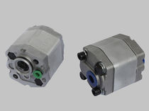 hydraulic gear pump 6 000 rpm | CBT Ningbo Longteng Hydraulic Components Co.,Ltd.