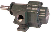 hydraulic gear pump max. 300 psi, max. 75.6 gpm | A series Roper Pump