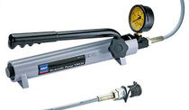 hydraulic hand pump 100 MPa (14 500 psi) | 729124 SKF Maintenance and Lubrication Products