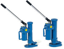 hydraulic jack 5 000 - 10 000 kg  fetra