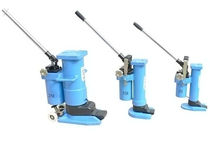 hydraulic jack 5 000 - 25 000 kg | HYDROFOR&amp;trade;   TRACTEL