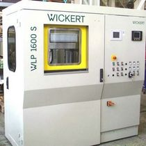 hydraulic laboratory forming press 230 - 3 000 kN | WLP S series Wickert Maschinenbau GmbH