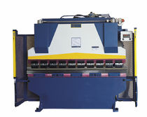 hydraulic press brake PI Series Femas