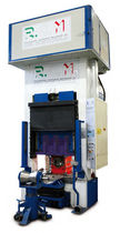 hydraulic press 50 - 5000 t | SC R.C.M. srl