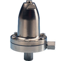 hydraulic pressure regulator 2 - 12.5 bar | DeVilbiss HGBR-609 FINISHING BRANDS EUROPE
