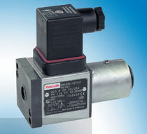 hydraulic pressure switch 630 bar | HED series Bosch Rexroth - Industrial Hydraulics