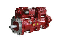 hydraulic pump  INI HYDRAULIC CO.,LTD