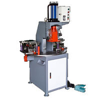 hydraulic punching press 7 t | SDC-810 Worldmax - Sheng Feng Machine