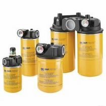 hydraulic return / suction filter max. 300 l/min | MPS MP Filtri