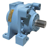 hydraulic rotary actuator 26R Series Micromatic