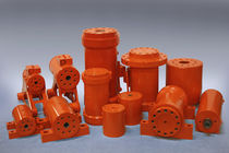 hydraulic rotary cylinder  Helac
