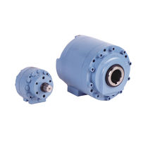 hydraulic rotary cylinder max. 210 bar (3 000 psi) OLAER INDUSTRIES