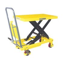 hydraulic scissor lift table 150 - 800 kg H-Lift Industries