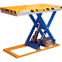 hydraulic scissor lift table 2000 - 3000 lb | G series Lift Products .