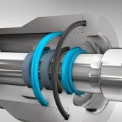 hydraulic seal  Trelleborg Sealing Solutions