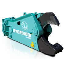 hydraulic shears for excavator 36 - 47 t | ESS45 Everdigm