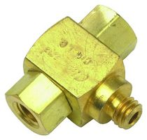 hydraulic shuttle valve 250 psi | MSV series Clippard