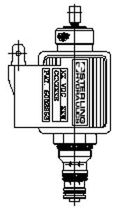 hydraulic solenoid valve  Sterling Hydraulics