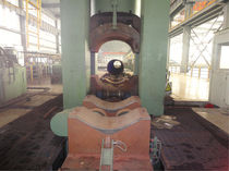 hydraulic straightening press 1 000 - 30 000 kN Tianjin Tianduan Press Co.,Ltd.