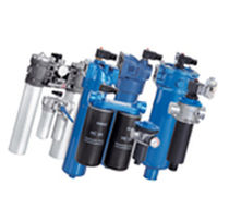 hydraulic suction filter  OLAER INDUSTRIES