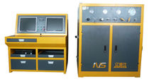 hydraulic test stand for blowout preventers (BOP) 35 - 280 MPa IVS Tester Corporation