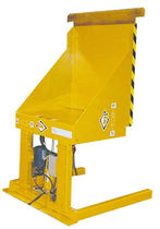 hydraulic tilter 2 000 - 4 000 lb | ZPT series ECOA Industrial Products