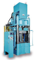 hydraulic transfer press 300 - 2 000 t French Oil Mill Machinery Co