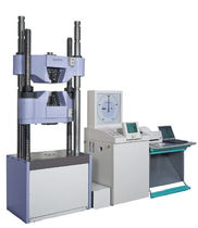 hydraulic universal testing machine (UTM) max. 32000 kN | UH-X/FX series Shimadzu Europe