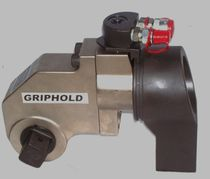 hydraulic wrench  GRIPHOLD ENGINEERING