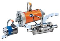 hydraulically operated rod clamping device ø 10 - 140 mm, 1 - 450 kN | Ratio-Clamp® Series HAENCHEN