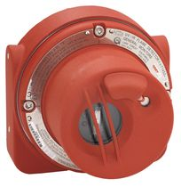 hydrogen and silane flame detector for fire safety applications FL3100H-H2 General Monitors