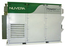 hydrogen fuel generator for fuel cells 50 kg/d, 2 400 l/d | POWERTAP™  Nuvera Fuel Cells