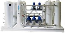hydrogen purification unit 300 - 5 000 NCMH, 3.4 - 31 bar | H-3100  Xebec Adsorption