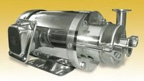 hygienic centrifugal pump 1 1/2"