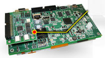 I/O board FS-WIFi RLC Enterprises