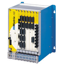 I/O expansion module 24 V, IP20 | F60 AO 8 01 HIMA