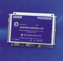 ignition control unit for gas engine MIC500 MOTORTECH GmbH