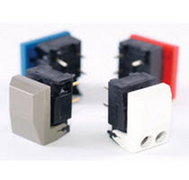 illuminated miniature push-button switch Keylite® NSF Controls