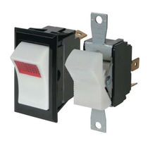 illuminated miniature rocker switch  Eaton Commercial Controls
