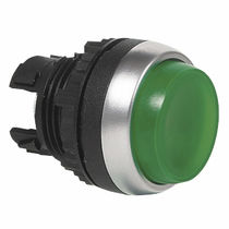 illuminated push-button switch IP66 BACO