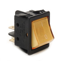 illuminated rocker switch A14 series EMAS