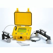 impact-echo concrete tester Vu-Con® James Instruments