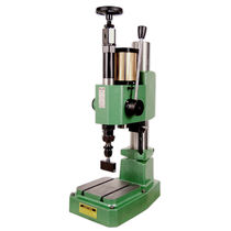 impact marking and riveting pneumatic press 75 t | MB-19 Pannier