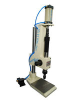impact marking and riveting pneumatic press 1.1 t Hammer knock industries