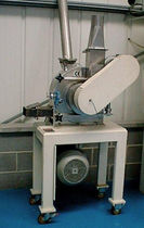 impact mill 5 - 2 000 kg/h | M series British Rema Processing Ltd